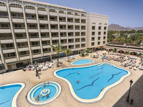 Почивка на Плая де лас Америкас / Коста Адехе, Испания - хотел Kn Columbus Aparthotel 3•
