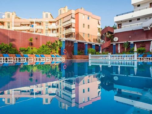 Почивка на Плая де лас Америкас / Коста Адехе, Испания - хотел Udalla Park Aparthotel 3•