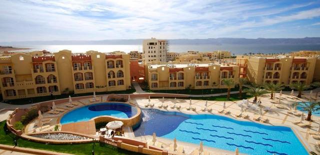 Хотел Marina Plaza Tala Bay**** 4•