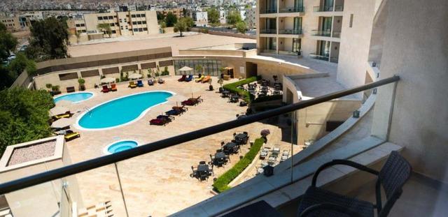 Хотел Oryx Aqaba***** 5•