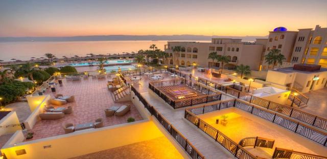 Хотел Grand Tala Bay Resort***** 5•