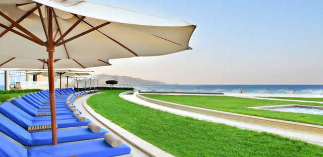 Хотел Kempinski Aqaba***** 5•