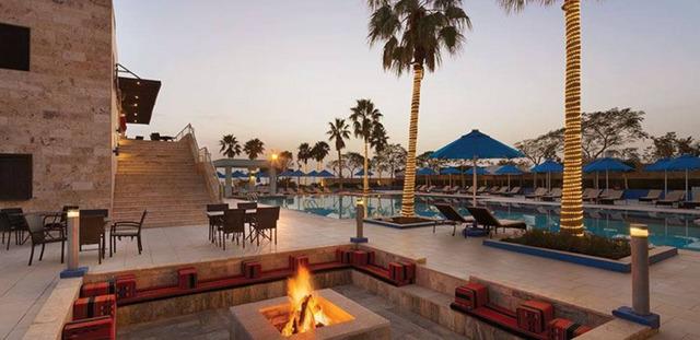 Хотел Dead Sea Ramada**** 4•