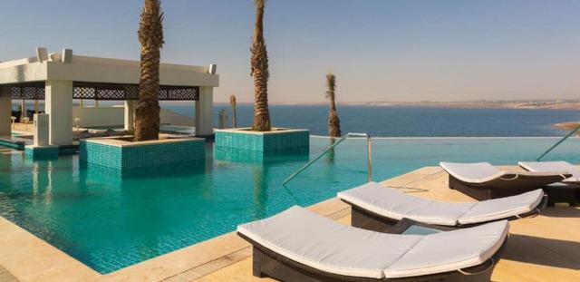 Хотел Hilton Dead Sea Resort & Spa***** 5•