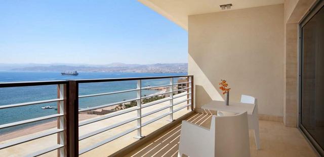 Kempinski Hotel Aqaba***** 5•