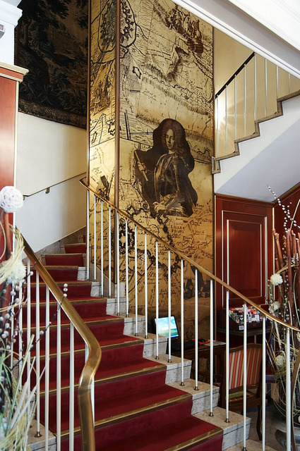 Хотел PRINZ EUGEN **** 4•