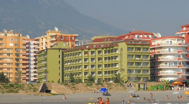 Sun Star Beach Hotel 4* 4•
