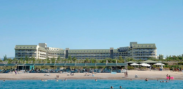 Amelia Beach Resort Hotel & Spa 5 * 5•