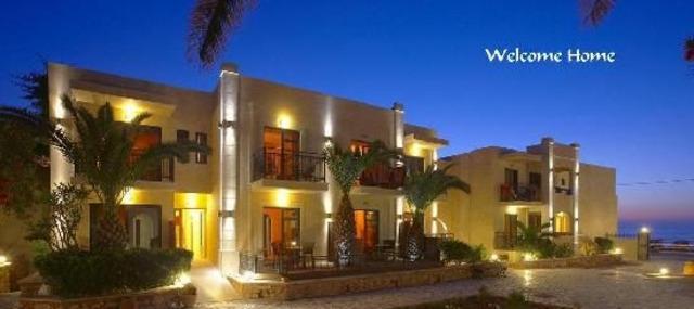 Atlantis Beach Hotel 4 * 4•