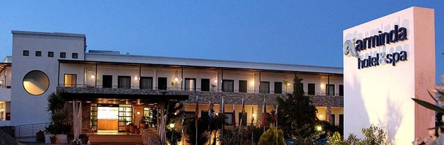 Arminda Hotel & Spa 4* 4•