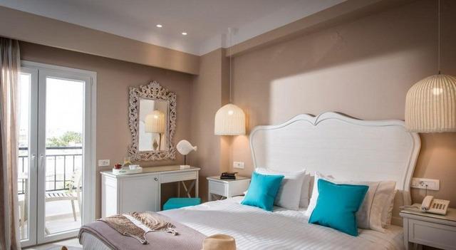 Mari Kristin Beach Hotel 4 * 4•
