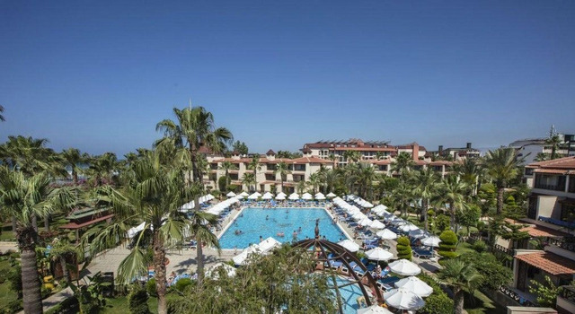 Saphir Hotel 4 * 4•