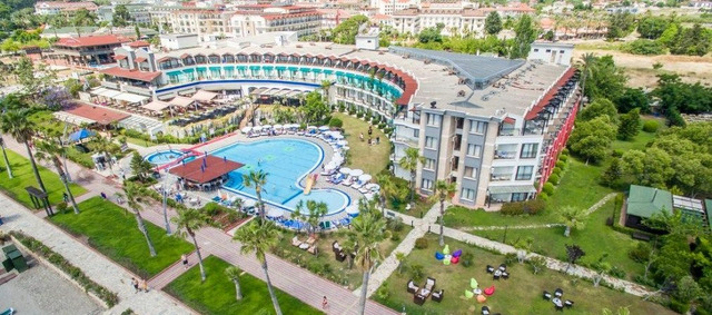Asdem Labada Hotel 5 * 5•