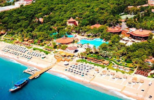 Marti Myra Hotel 5 * 5•
