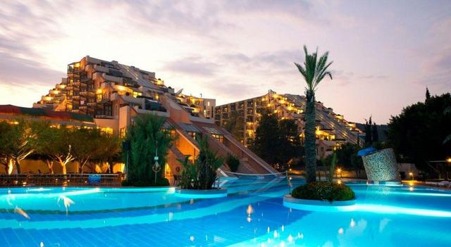 Limak Limra Hotel & Resort 5 * 5•