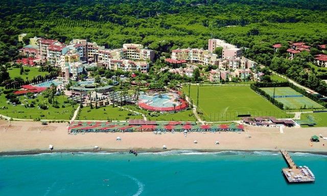 Limak Arcadia Hotel & Resort 5 * 5•