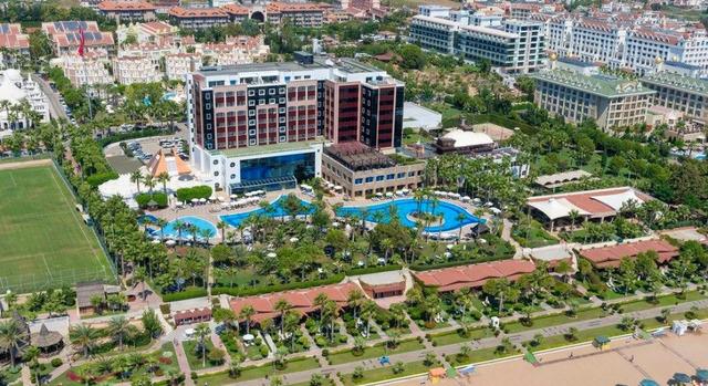 Kamelya Selin Hotel 5 * 5•