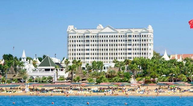 Kamelya Fulya Hotel 5 * 5•