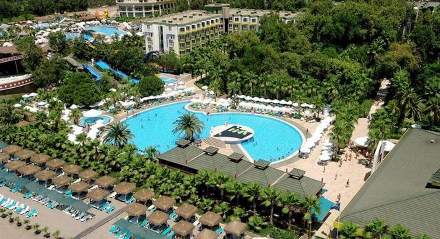 Botanik Hotel&resort 5 * 5•