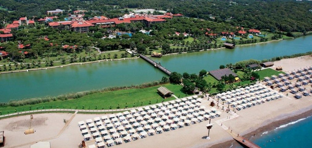Gloria Golf Resort 5 * хотел 5•