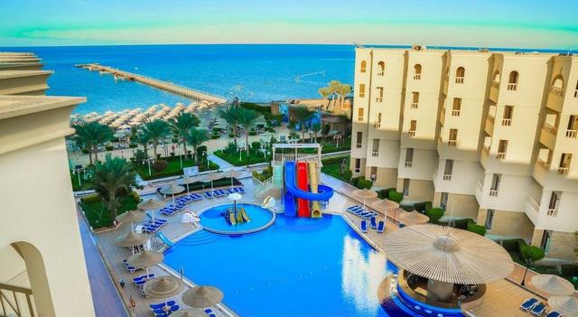 Amc Royal Hotels & Spa 5 * 5•
