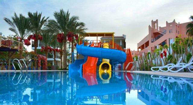 Minamark Resort & Spa 4 * хотел 4•