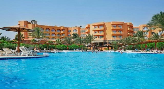 Golden Beach Resort 4* хотел 4•