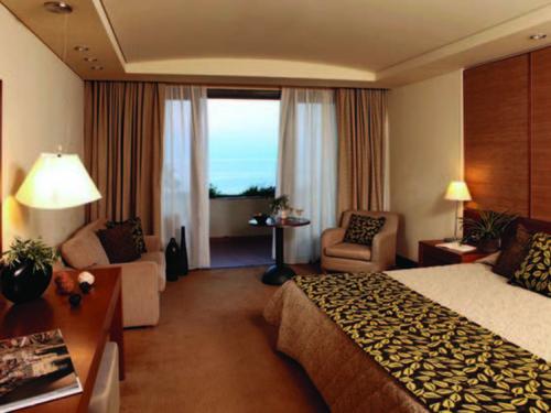 Почивка на Ситония, Гърция - хотел Porto Carras Meliton 5•