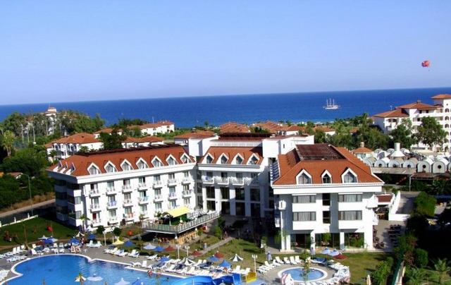 Grand Mir`amor Hotel 4 * 4•