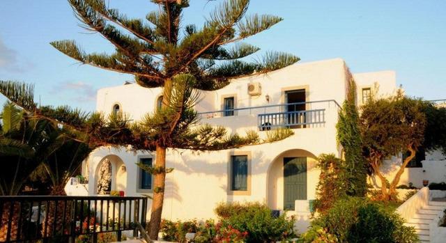 Hersonissos Village Hotel & Bungalows 4 * 4•