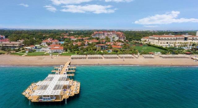 Sirene Belek Hotel 5 * 5•