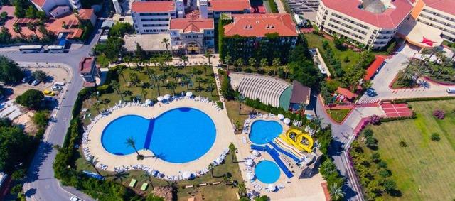 Cesars Resort Side 5 * хотел 5•