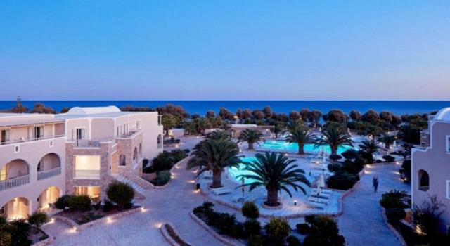 Santo Miramare Luxury Resort Hotel 4* 4•