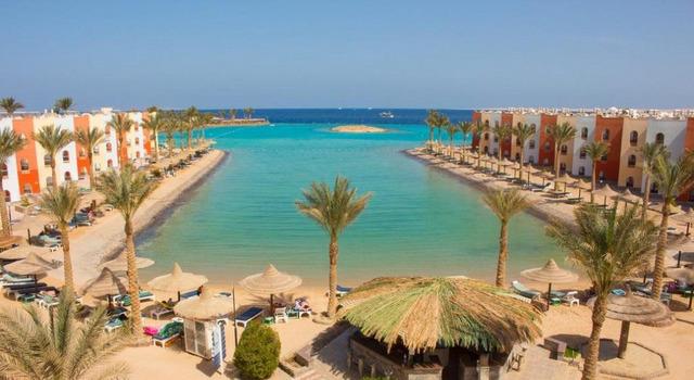 Arabia Azur 4 * хотел 4•