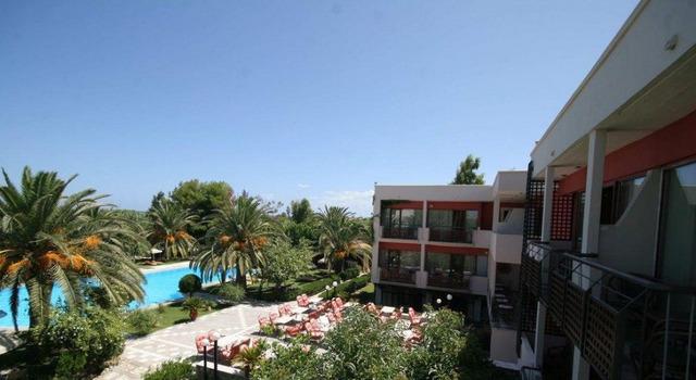 May Beach Hotel 3*+ 3•