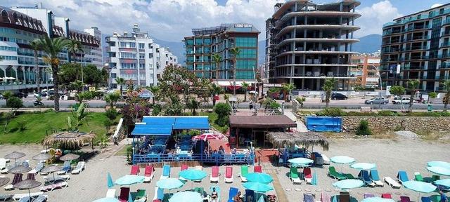 Turkmen Hotel 3 * 3•