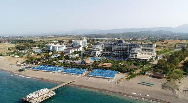 Sea Planet Resort & Spa 5 * хотел 5•