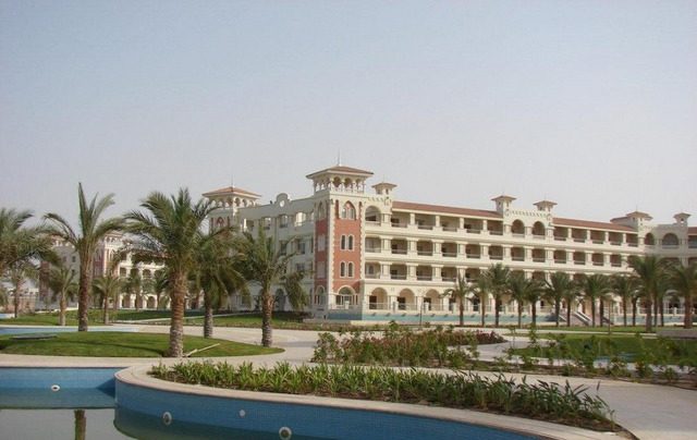 Baron Palace Resort Sahl Hashesh 5 * хотел 5•
