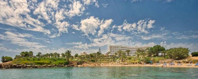 Crystal Springs Beach 4 * хотел 4•