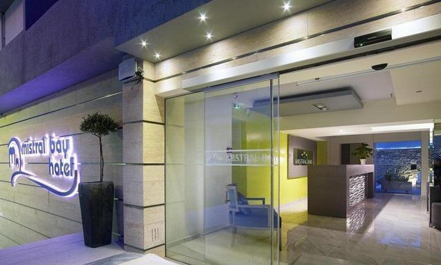 Mistral Bay Hotel 4* 4•