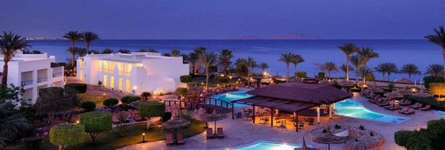 Renaissance By Marriott Golden View Beach Sharm El Sheikh 5 * хотел 5•
