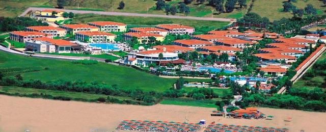 Euphoria Palm Beach Resort Hv-1 хотел 1•
