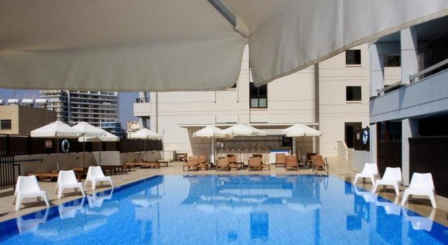 Sun Hall Hotel 4* 4•