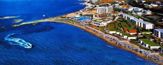 Arina Sand Resort 4* хотел 4•
