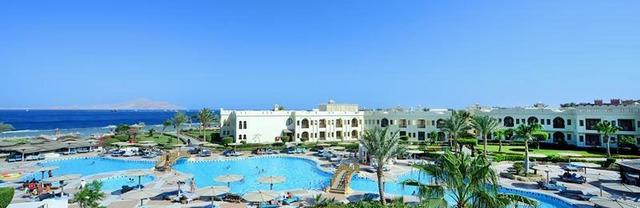 Charmillion Club Resort 5 * хотел 5•
