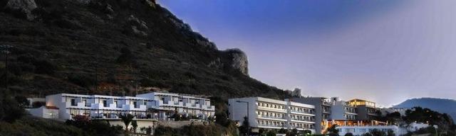Mistral Mare Hotel 4* 4•