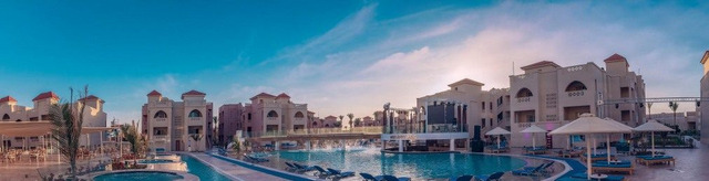 Albatros Sea World (ex-sea World Resort) 4* хотел 4•
