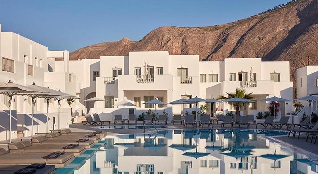 Aqua Blue Hotel 4* 4•