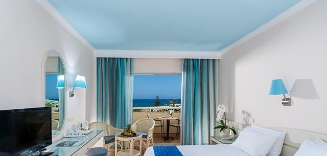 Lyttos Beach 4* хотел 4•