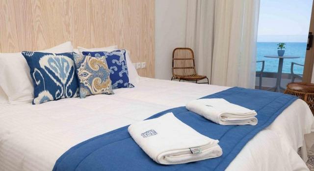 Serenity Blue Hotel 4* 4•